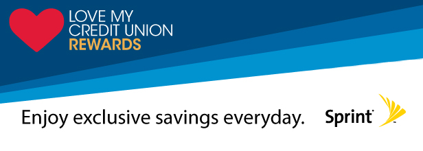 Love My Credit Union Rewards. Enjoy exclusive savings everyday.