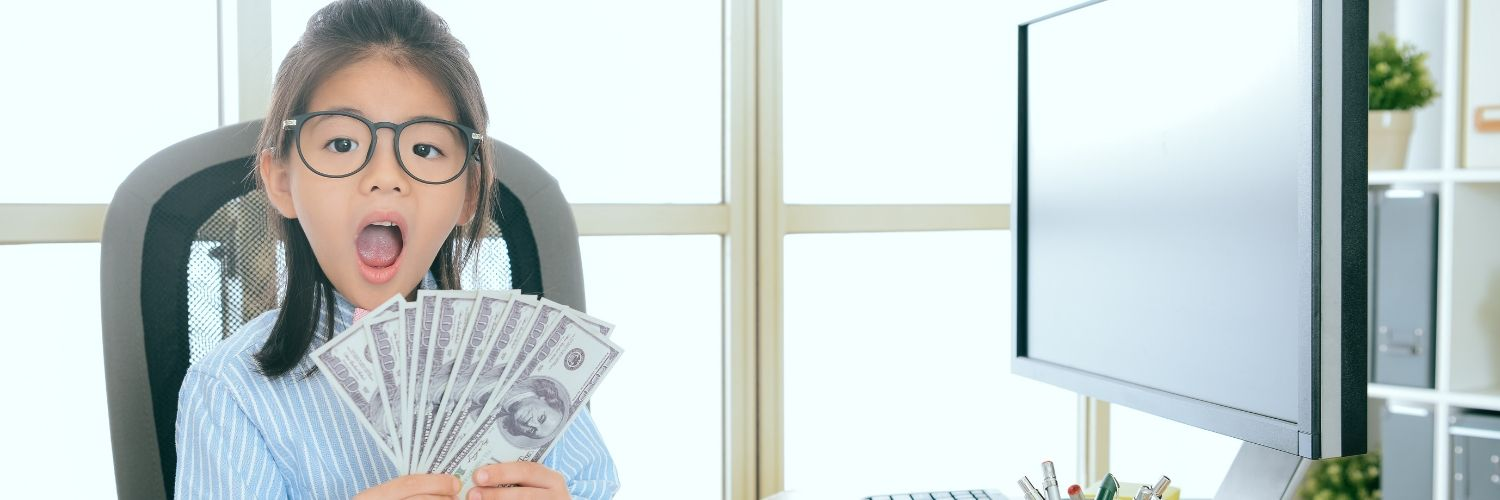 How to Help Kids Have a Financially Healthy Life