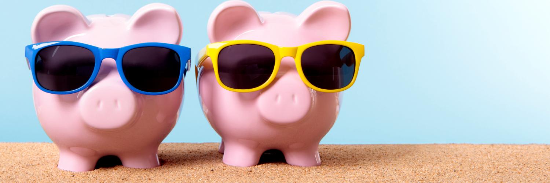 Best Ways to Save Money This Summer