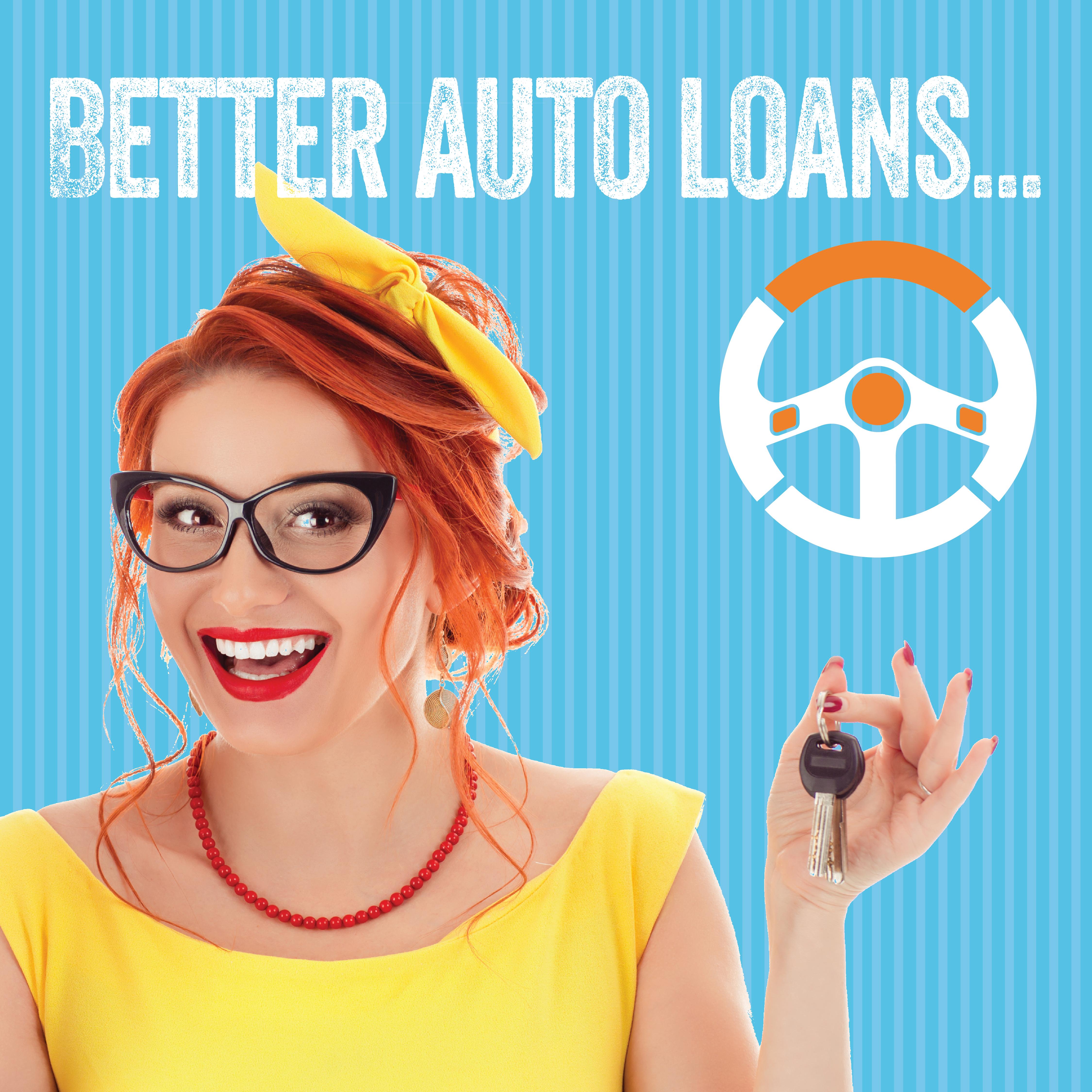 Better Auto Loans