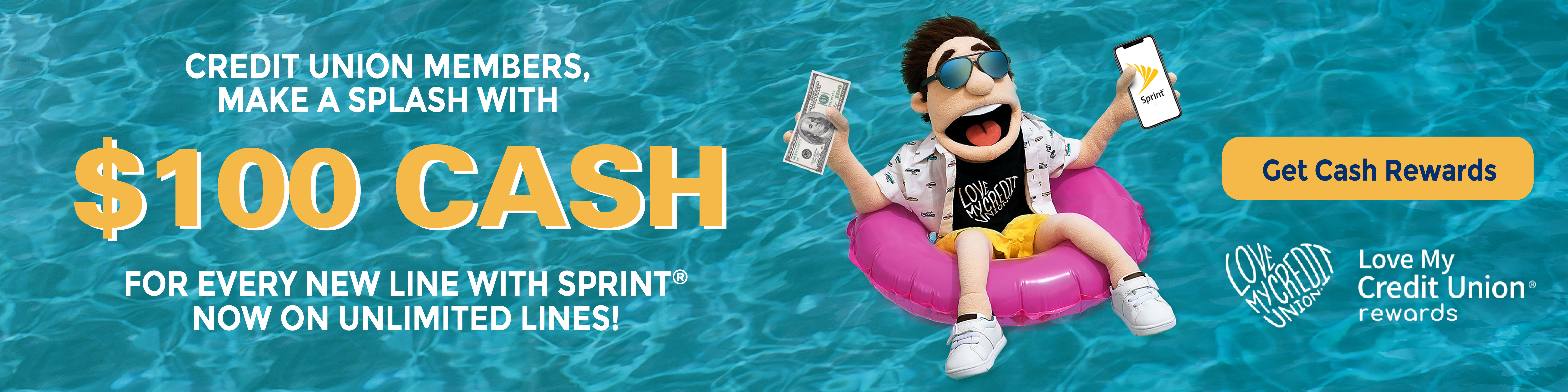 Sprint Summer Rewards